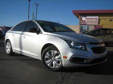 2016_Chevrolet_Cruze Limited_LS Auto_ Tucson AZ