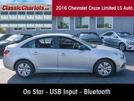 2016 Chevrolet Cruze Limited LS Auto Oceanside CA