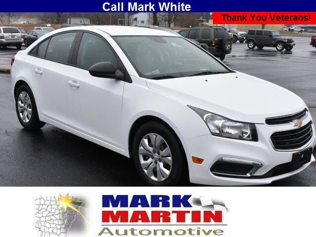 2016 Chevrolet Cruze Limited LS Batesville AR