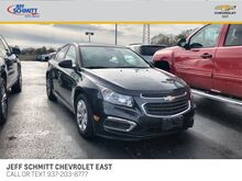2016_Chevrolet_Cruze Limited_LS_ Fairborn OH