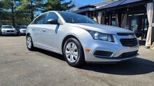 2016_Chevrolet_Cruze Limited_LS_ Georgetown KY