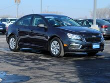 2016_Chevrolet_Cruze Limited_LS_ Green Bay WI
