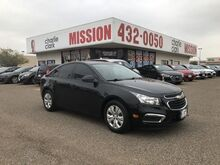 2016_Chevrolet_Cruze Limited_LS_ Harlingen TX