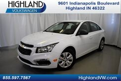 2016_Chevrolet_Cruze Limited_LS_ Highland IN