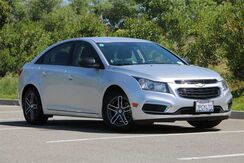 2016_Chevrolet_Cruze Limited_LS_ California