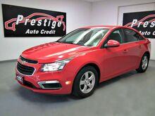 2016_Chevrolet_Cruze Limited_LT_ Akron OH