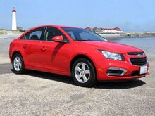 2016_Chevrolet_Cruze Limited_LT_ South Jersey NJ