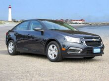 2016_Chevrolet_Cruze Limited_LT_ Cape May Court House NJ