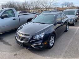 2016_Chevrolet_Cruze Limited_LT_ Cleveland OH