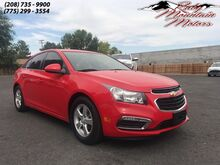 2016_Chevrolet_Cruze Limited_LT_ Elko NV