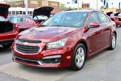 2016_Chevrolet_Cruze Limited_LT_ Fort Wayne Auburn and Kendallville IN