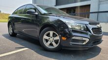 2016_Chevrolet_Cruze Limited_LT_ Georgetown KY