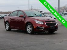 2016_Chevrolet_Cruze Limited_LT_ Green Bay WI