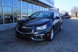 Chevrolet Cruze Limited LT Green Bay WI