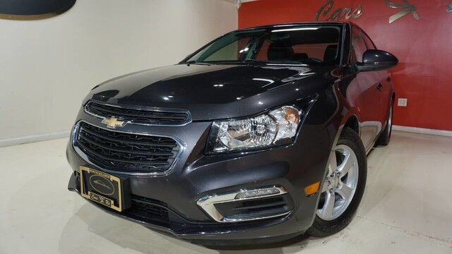 2016 Chevrolet Cruze Limited LT Indianapolis IN