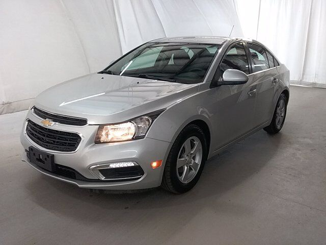 2016 Chevrolet Cruze Limited LT Macon GA