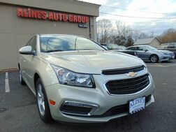 2016_Chevrolet_Cruze Limited_LT_ Patchogue NY