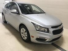 2016_Chevrolet_Cruze Limited_LT_ Stevens Point WI