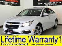 Chevrolet Cruze Limited LT REAR CAMERA BLUETOOTH MYLINK POWER LOCKS POWER WINDOWS POWER MIRRORS 2016
