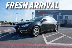 2016_Chevrolet_Cruze Limited_LT_ Rio Grande City TX