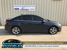 2016_Chevrolet_Cruze Limited_LT_ Watertown SD