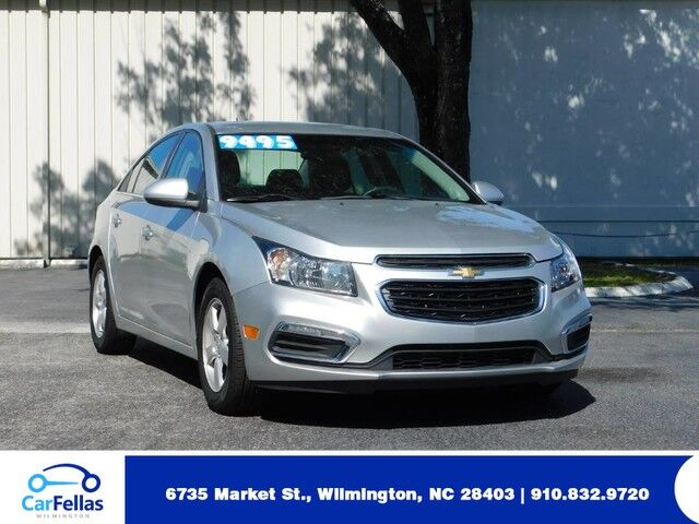 2016 Chevrolet Cruze Limited LT Wilmington NC