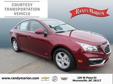 2016_Chevrolet_Cruze Limited_LT_ Mooresville NC