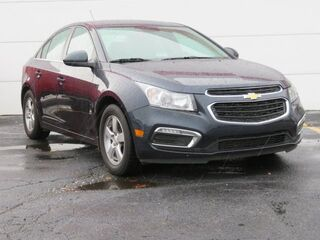 2016_Chevrolet_Cruze Limited_LT_ Kalamazoo MI