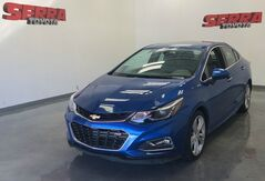 2016_Chevrolet_Cruze_Premier_ Decatur AL