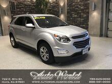 2016_Chevrolet_EQUINOX LT FWD__ Hays KS
