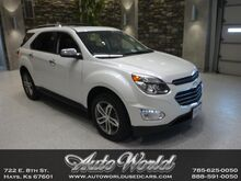 2016_Chevrolet_EQUINOX LTZ AWD__ Hays KS