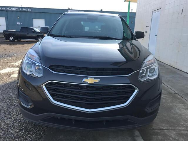 2016 Chevrolet Equinox AWD Factory Warranty to 160k ~ Back up Cam ~ Keyless Entry ~ EZ Financing Low $185 b/w  888-299-8130 Sherwood Park AB