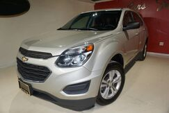 2016_Chevrolet_Equinox_L_ Indianapolis IN