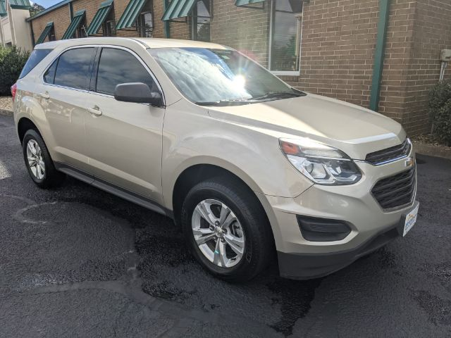 2016 Chevrolet Equinox LS 2WD Knoxville TN