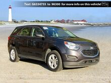 2016_Chevrolet_Equinox_LS_ South Jersey NJ