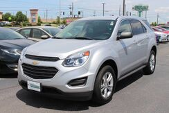 2016_Chevrolet_Equinox_LS_ Fort Wayne Auburn and Kendallville IN