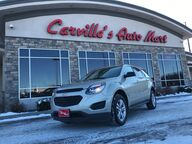 2016 Chevrolet Equinox LS Grand Junction CO