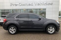 2016_Chevrolet_Equinox_LS_ Harlingen TX