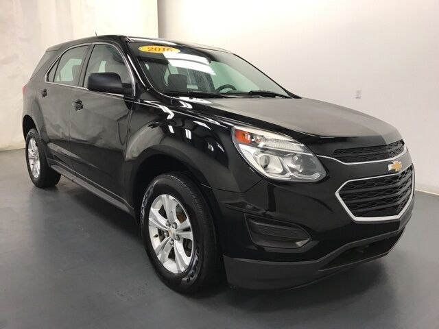 2016 Chevrolet Equinox LS Holland MI
