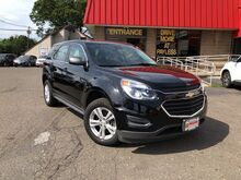 2016_Chevrolet_Equinox_LS_ South Amboy NJ