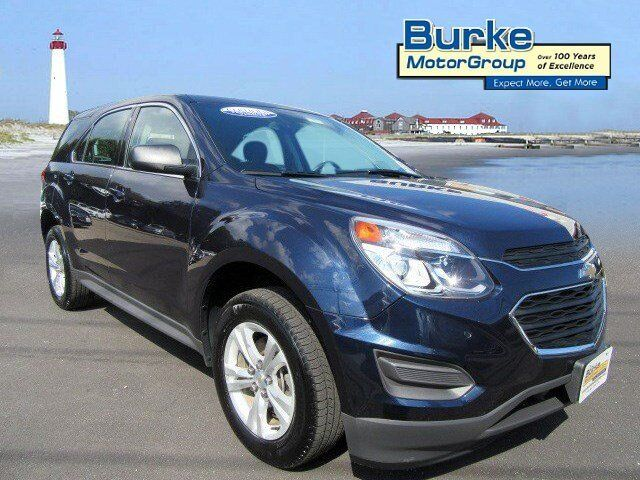 2016 Chevrolet Equinox LS South Jersey NJ
