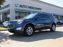 2016_Chevrolet_Equinox_LT 2WD*BACK UP CAMERA,BLUETOOTH CONNECTION,PREMIUM STEREO,REMOTE ENGINE START_ Plano TX