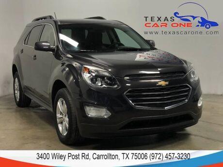 2016 Chevrolet Equinox LT AWD AUTOMATIC HEATED SEATS REAR CAMERA BLUETOOTH POWER DRIVER Carrollton TX