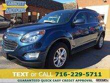 2016_Chevrolet_Equinox_LT AWD w/Back-Up Camera & Low Miles_ Buffalo NY