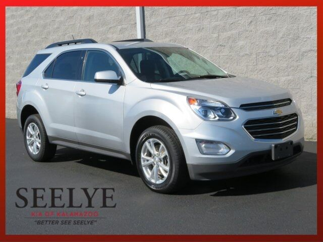2016 Chevrolet Equinox LT Battle Creek MI