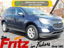 2016_Chevrolet_Equinox_LT_ Fishers IN