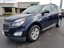 2016_Chevrolet_Equinox_LT_ Fort Wayne Auburn and Kendallville IN