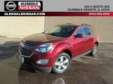2016_Chevrolet_Equinox_LT_ Glendale Heights IL
