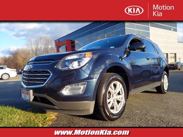 2016 Chevrolet Equinox LT Hackettstown NJ