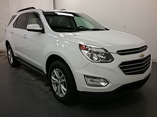 2016 Chevrolet Equinox LT Holland MI